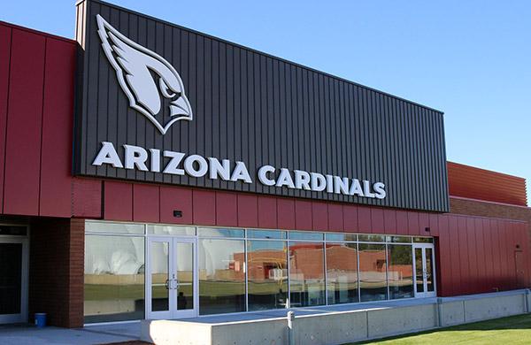 Cardinals Training Facility