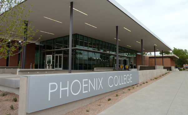 Phoenix College – Allied Health and Dental Remodel