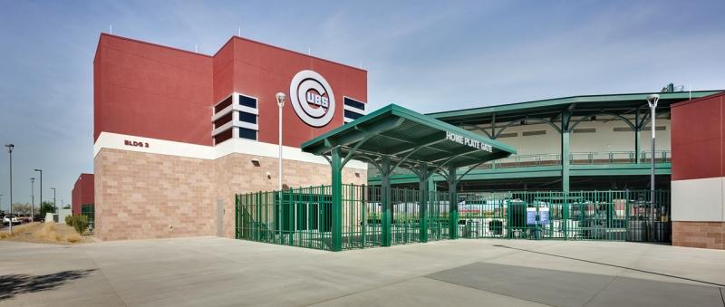 Chicago Cubs Spring Training – Sloan Park